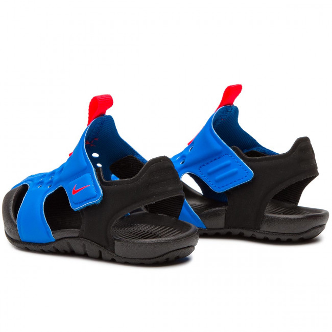 Infants Nike sunray protect 2 sandal blue (TD)