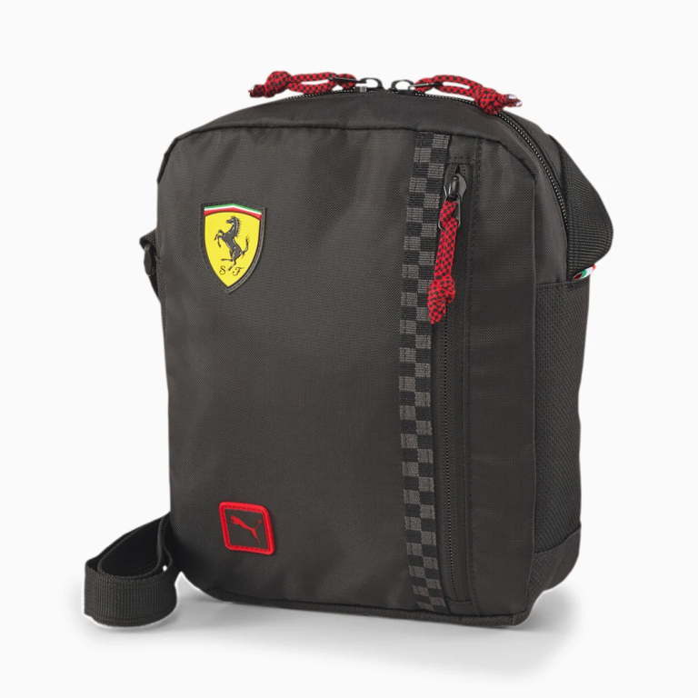 Unisex Puma Ferarri Portable bag