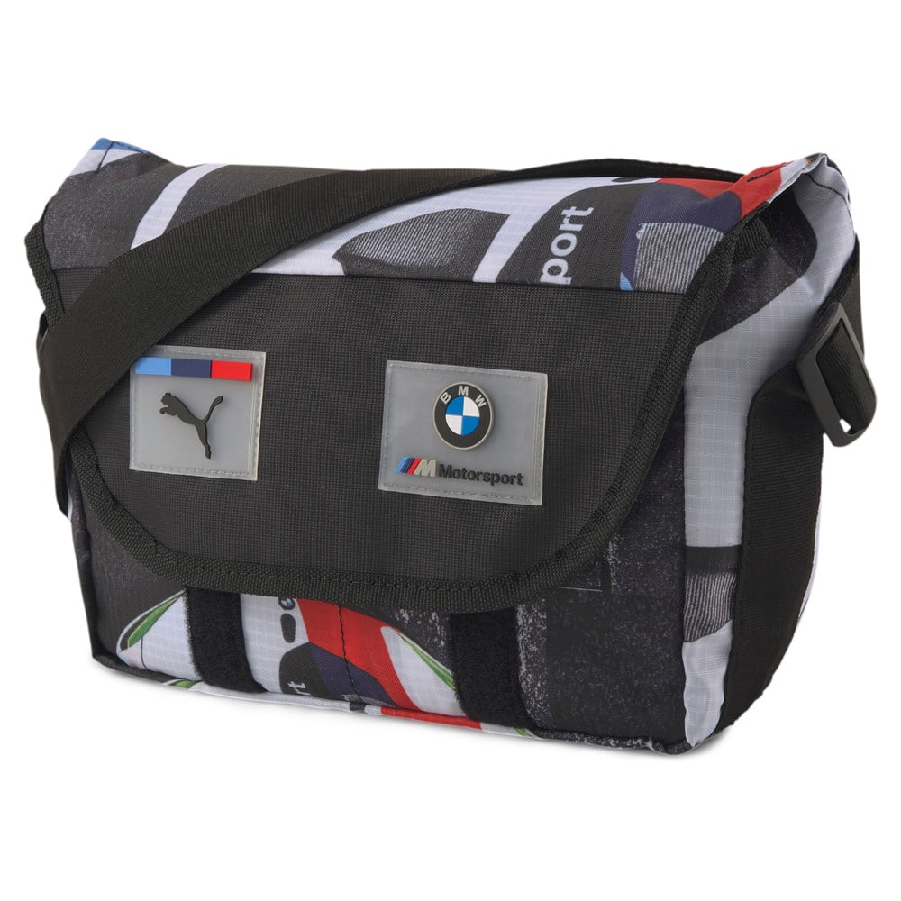 Puma Bmw Motorsport M Mini Messanger bag