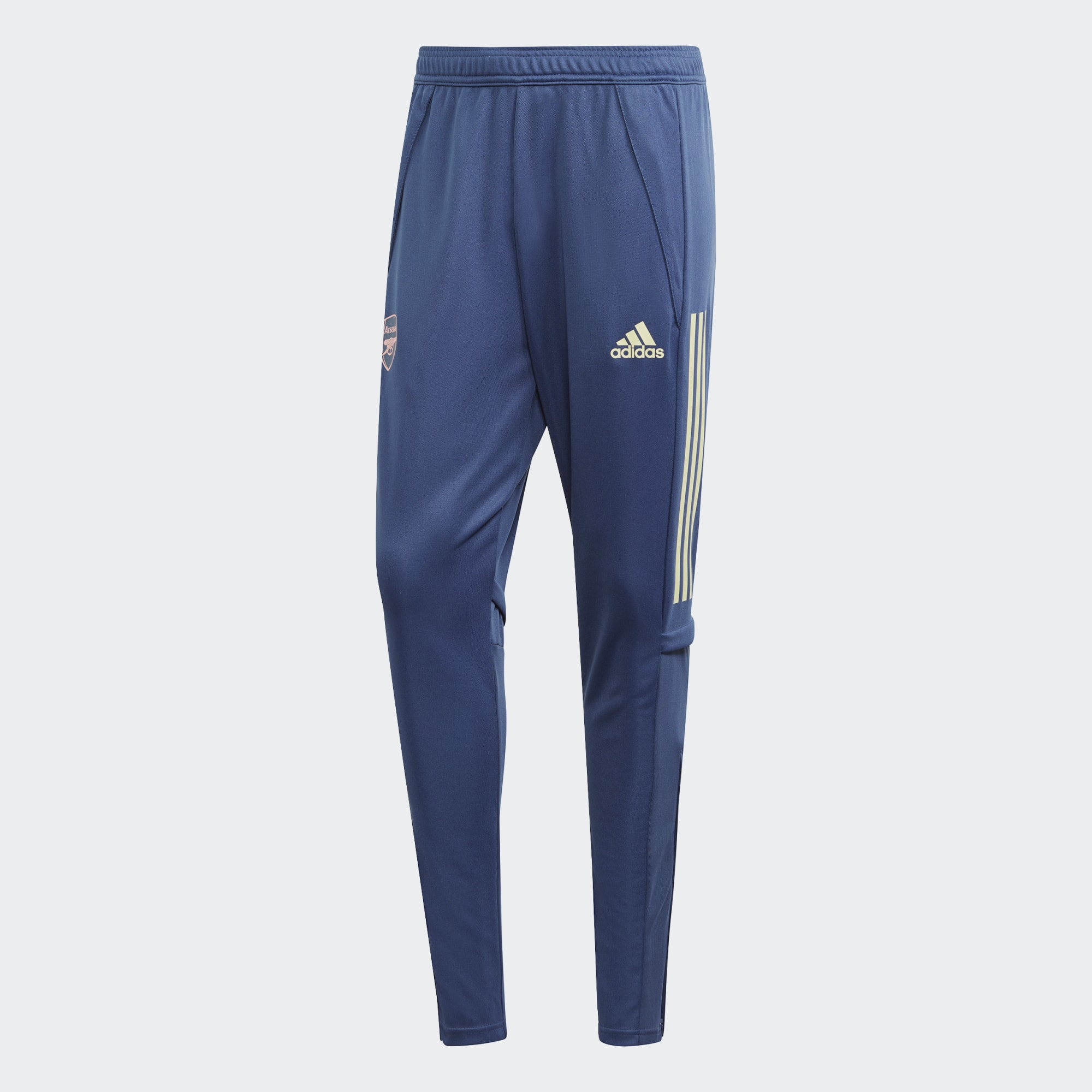 Mens Adidas Arsenal Pants