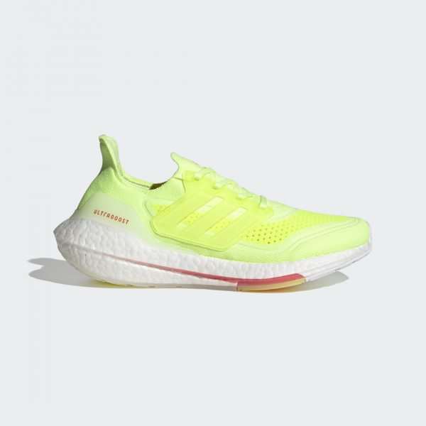 Womens Adidas Ultraboost 21