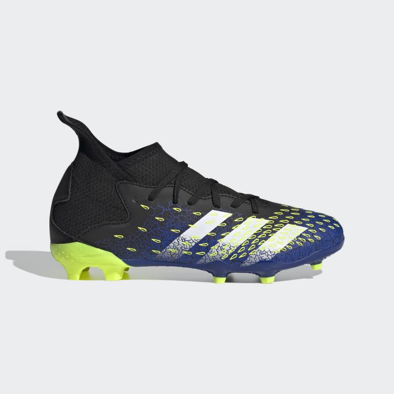 junior Adidas Freak .4 S FG boots