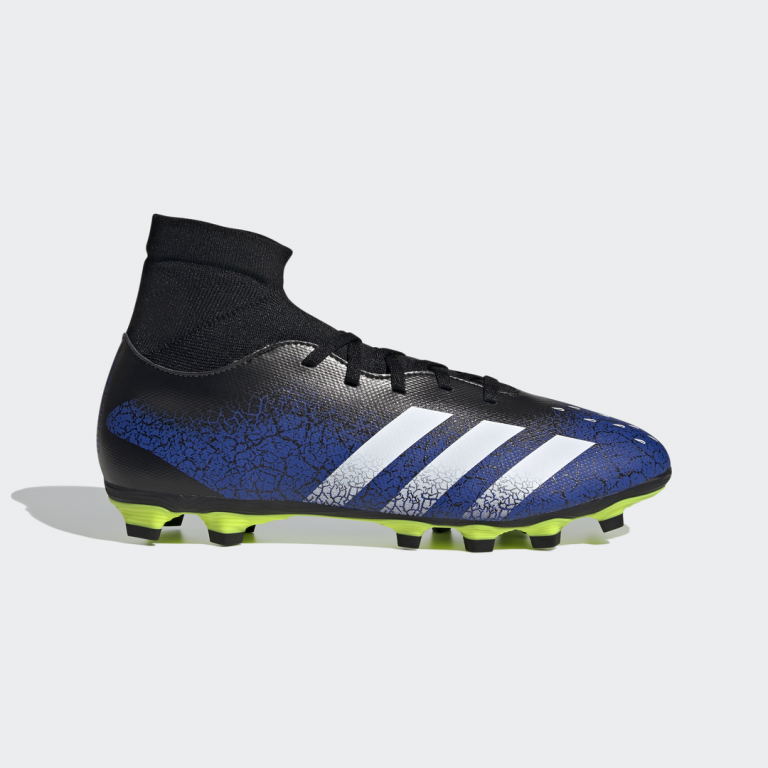 Mens Adidas Predator freak .4S FXG