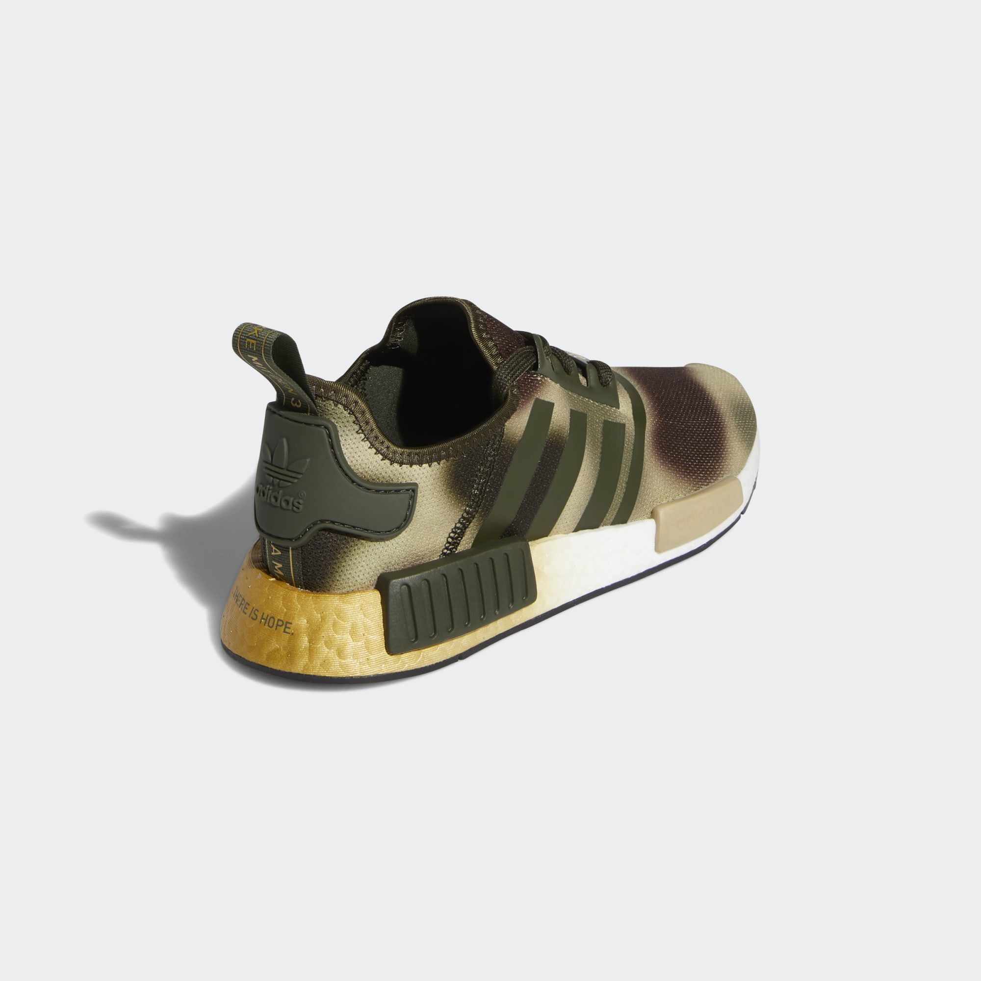 Womens NMD R1 Star Wars night cargo