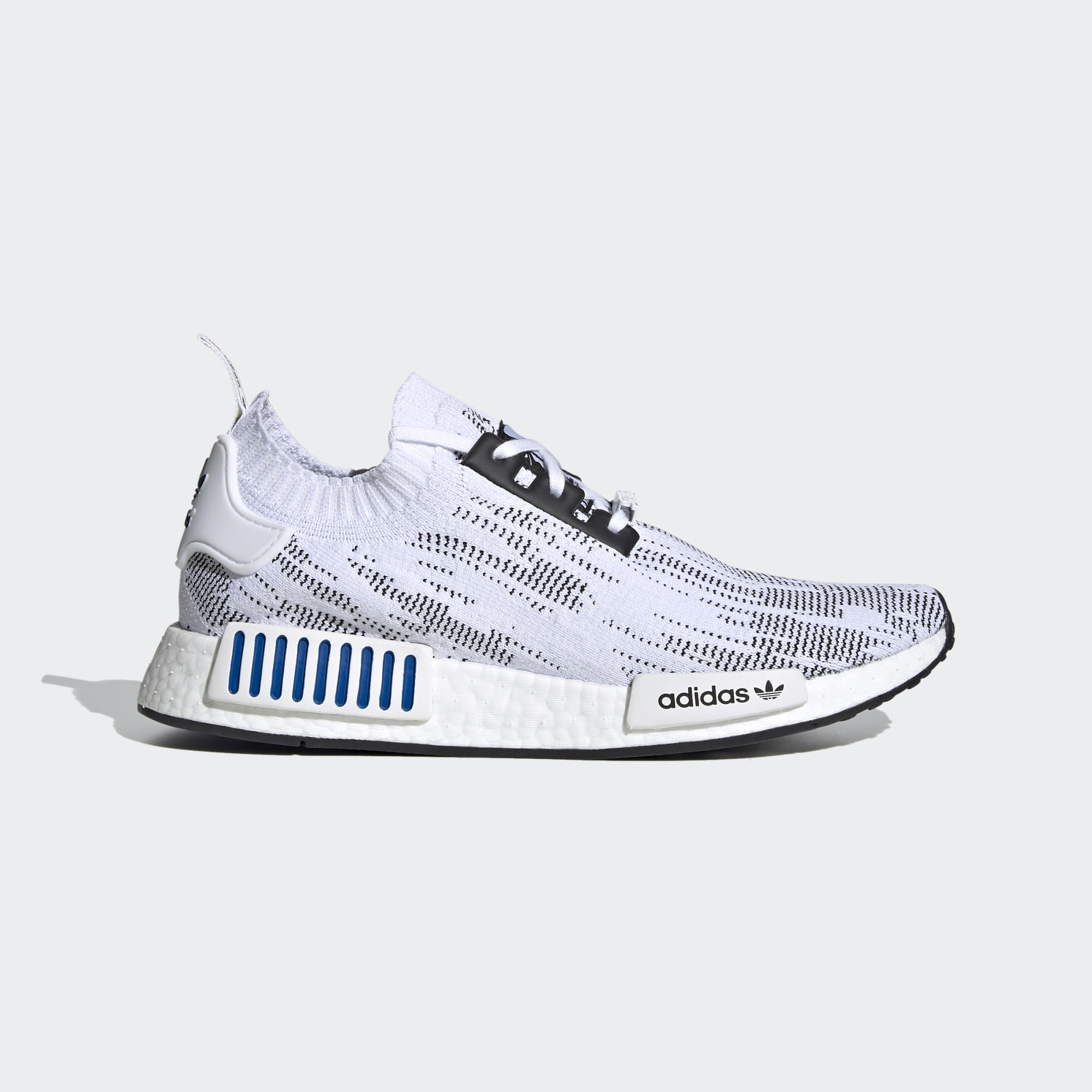 Unisex NMD R1 Star wars white/black
