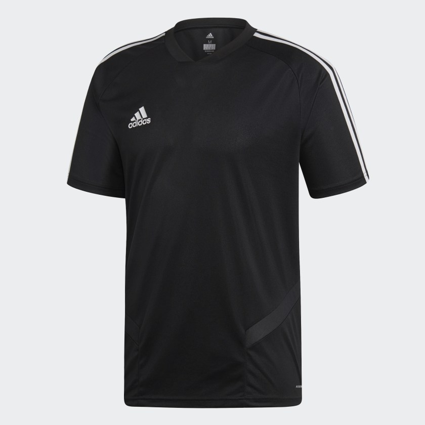 Mens Adidas tiro 19 Training Tshirt