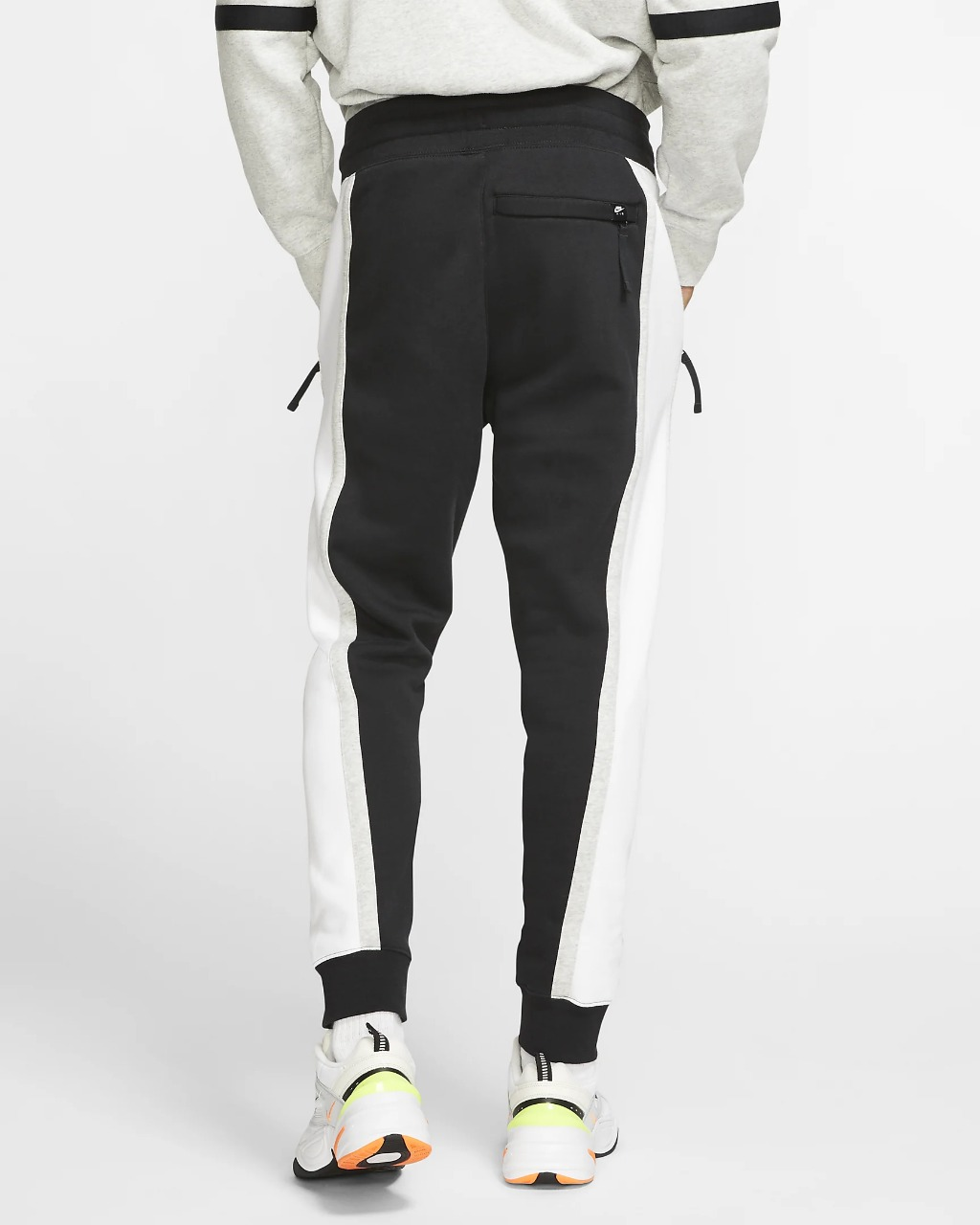 Mens Nike Air Pants black